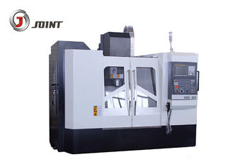 15 KiloVolt - Ampere Vertical CNC Machine VMC850B With BT40 150mm Spindle