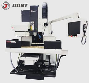 Vertical Knee Milling CNC Milling NC Milling Mini Milling Machine Machine