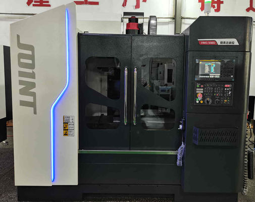 RS232 1000*550mm Table 15KVA CNC Machining Center Y/Z Axis