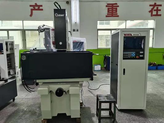 280mm Electrode Head 5KVA Electric Discharge Machine